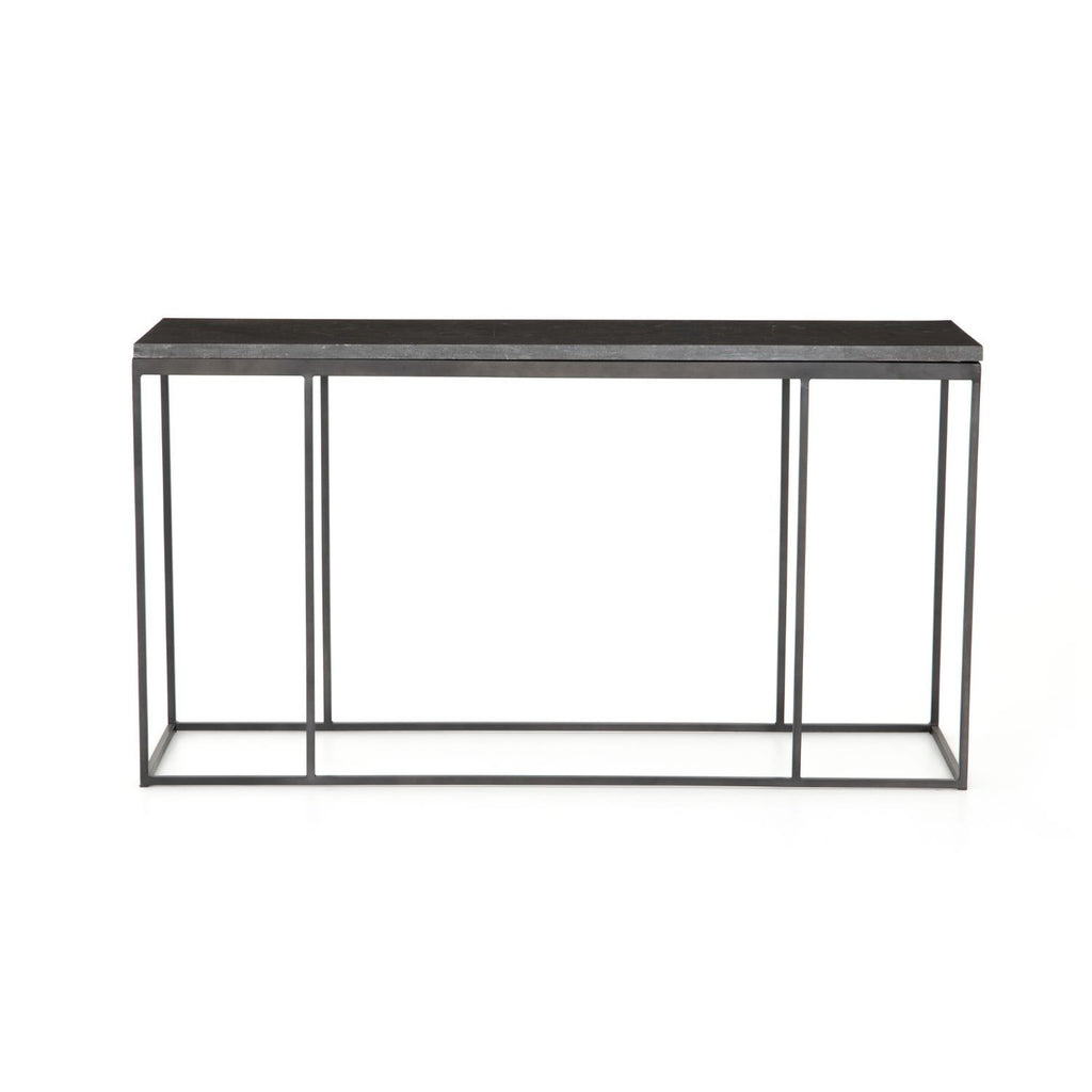 HART CONSOLE TABLE-Console Tables & Sideboards-Bridget's Room