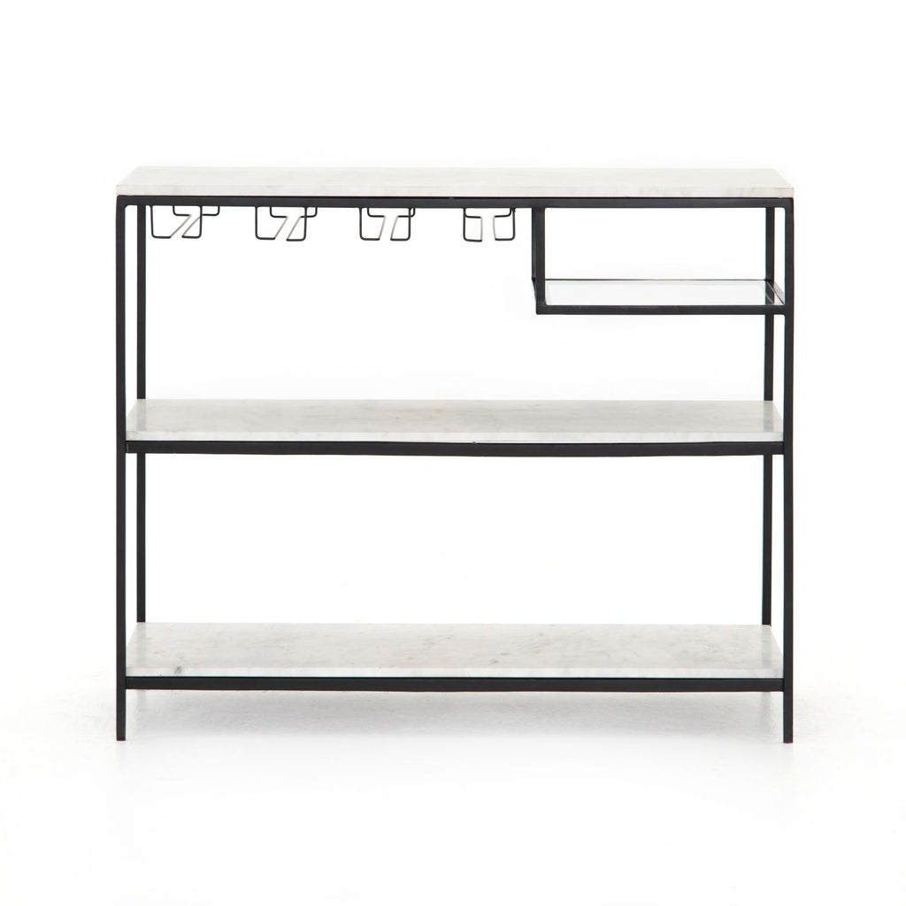 ILAH BAR CONSOLE TABLE-Console Tables & Sideboards-Bridget's Room