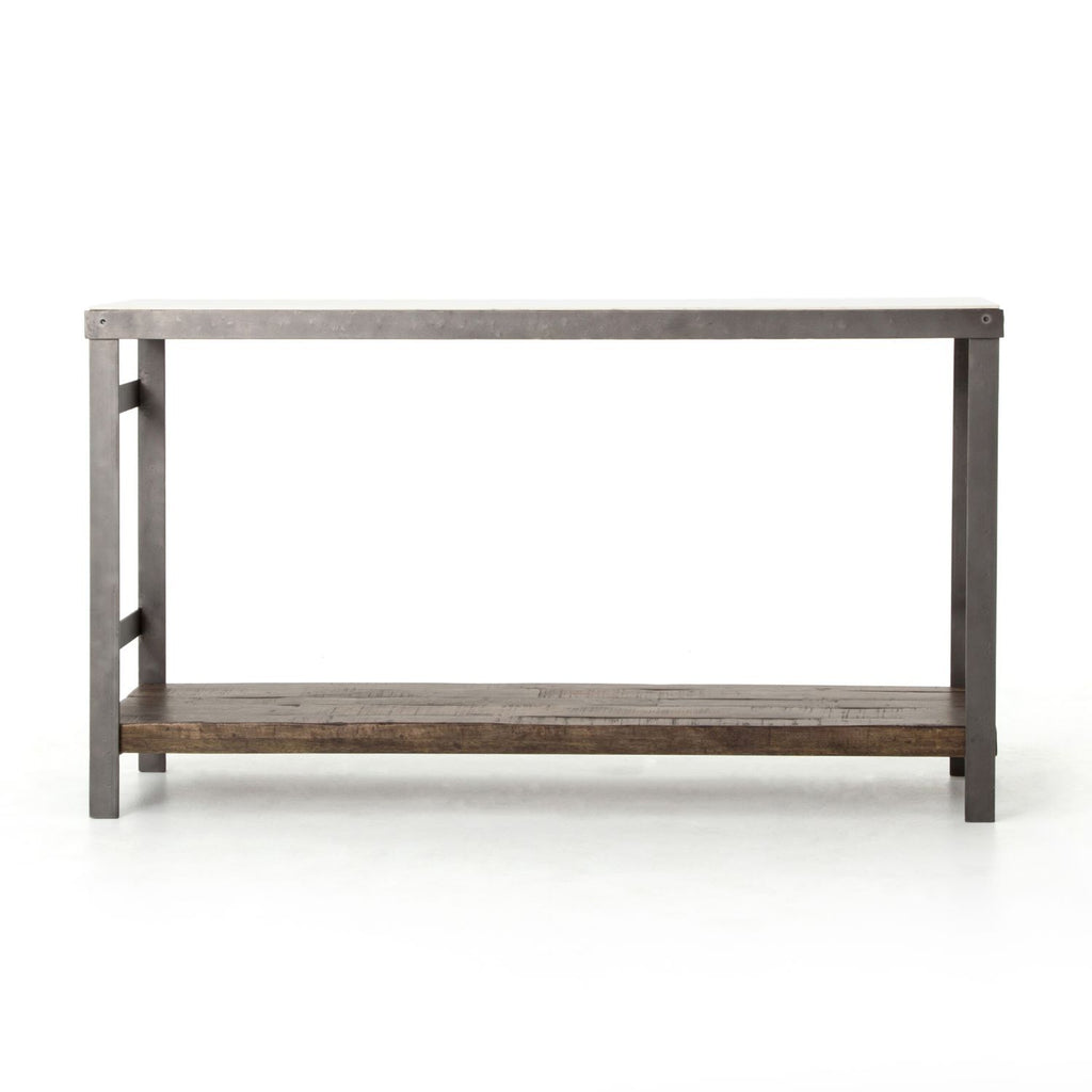 JULIE CONSOLE TABLE-Console Tables & Sideboards-Bridget's Room