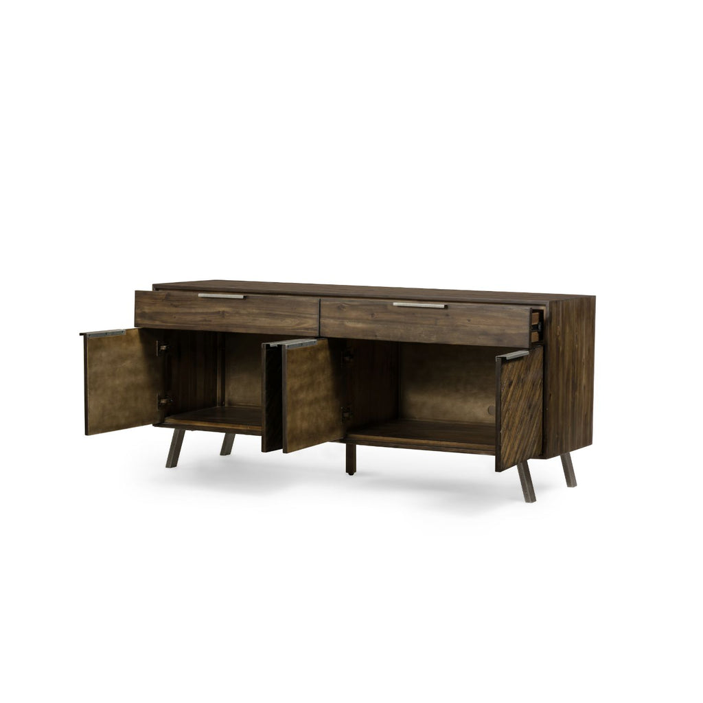 LORRAINE SIDEBOARD-Console Tables & Sideboards-Bridget's Room
