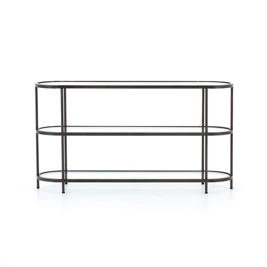 LYDIA CONSOLE TABLE-Console Tables & Sideboards-Bridget's Room