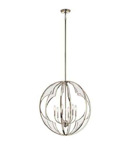 MARCIE CHANDELIER - FLOOR MODEL-Lighting Sale-Bridget's Room