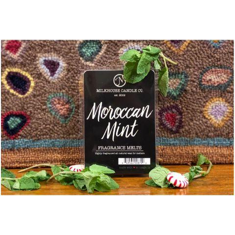 MOROCCAN MINT-Melts-Bridget's Room