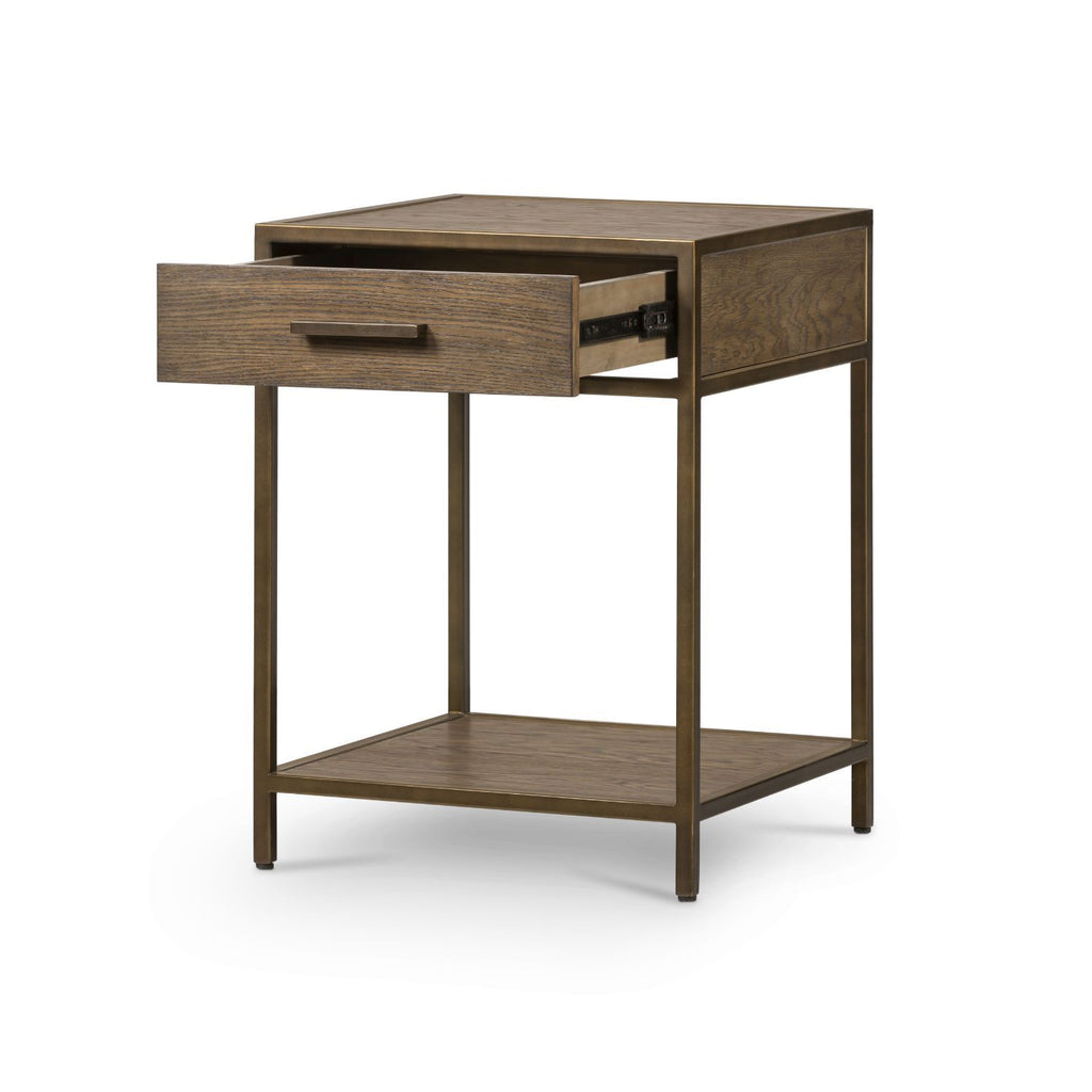 MORRISON NIGHTSTAND-Nightstands-Bridget's Room
