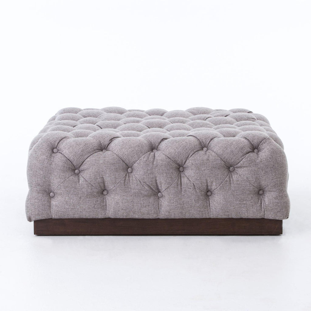 PIERCE OTTOMAN-Ottomans-Bridget's Room