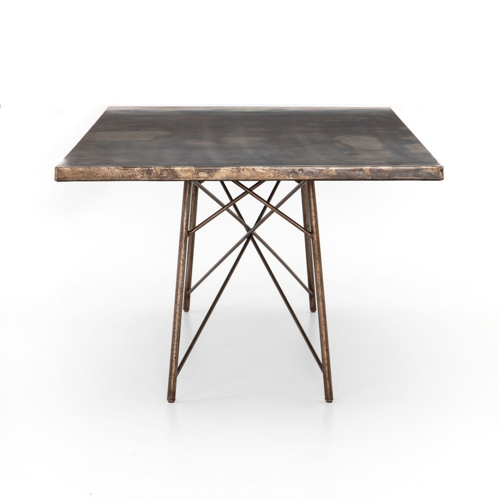 ROCKPORT DINING TABLE-Dining Tables-Bridget's Room
