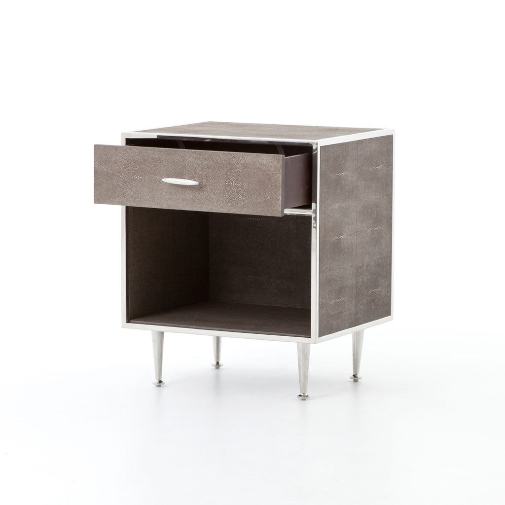 SEVILLE NIGHTSTAND-Nightstands-Bridget's Room