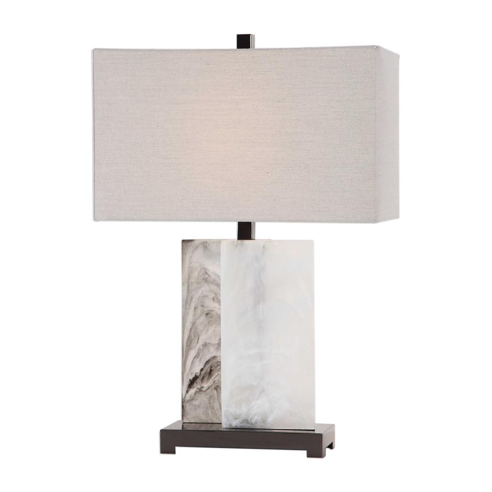 VERA-Table & Floor Lamps-Bridget's Room