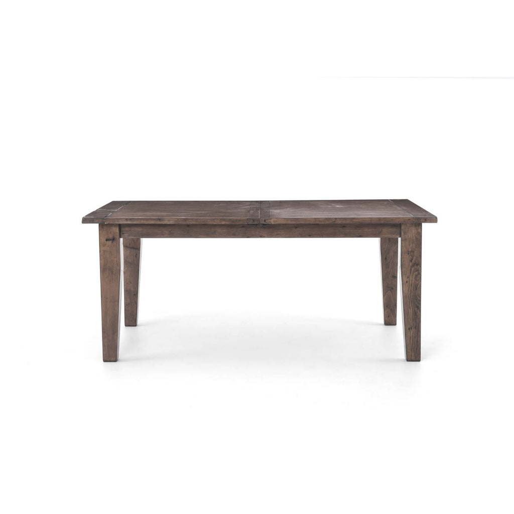 "WESTON ASH EXT. DINING TABLE 72""/96""-Dining Tables-Bridget's Room"