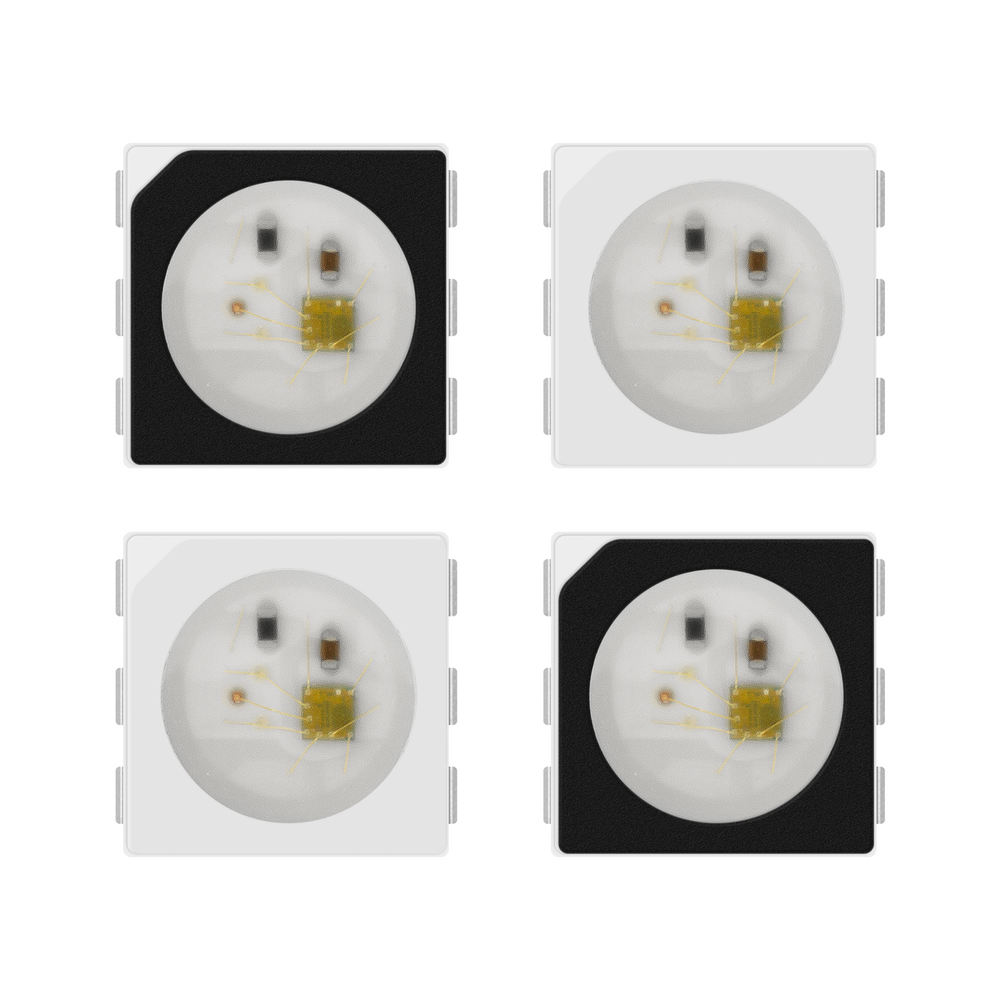 WS2813 LED Chips Dual-signal