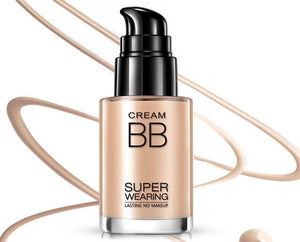 Powerful Waterproof Professional Concealer Cream - 50% OFF