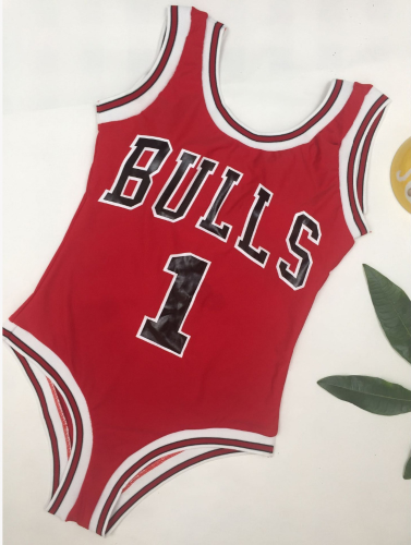 2018 NEW FASHION Bulls One Piece Tank - 50% OFF