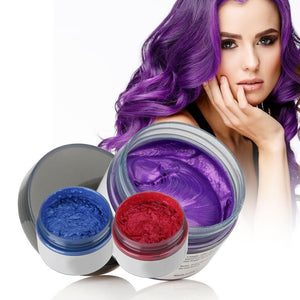 WAX-it™ Colored Hair Wax