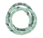 Fair Trade Roll-on Bracelets (multiple collections)