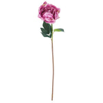 "Real Touch 20"" Peonies (multiple colors)"