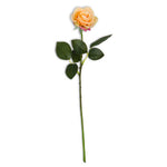Real Touch Full Bloom Rose (multiple colors)