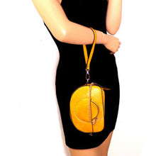 Iconic Vegan Leather Fanny Pack With Coin Purse