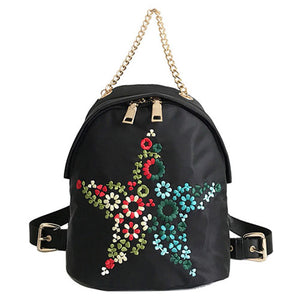 Star Backpack For Women