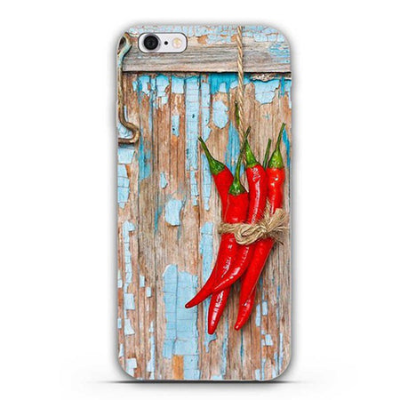 Spicy Pepper Phone Case