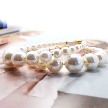 Faux Pearl Earrings | Go Glam Accessories