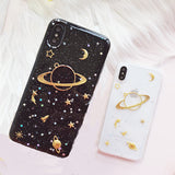 Full Moon Phone Case