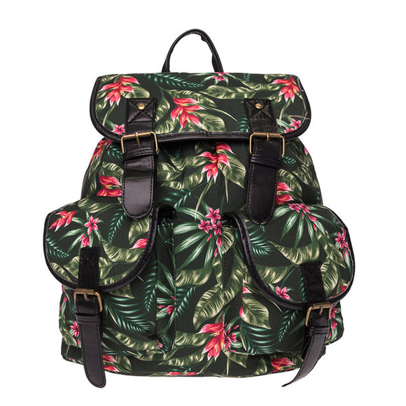 Sweet Palm Backpack