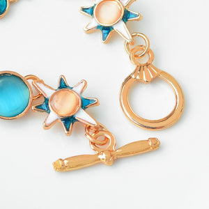 Opal Bracelet - Go Glam Accessories