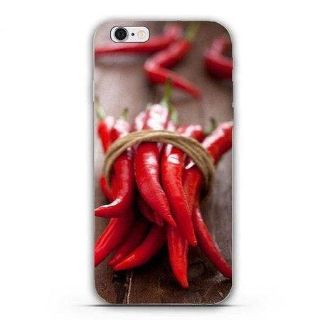 Planet Paprika Phone Case