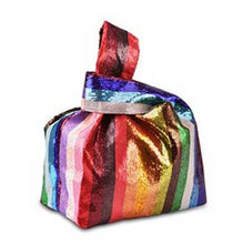 Glitter Rainbow Sequin Bag