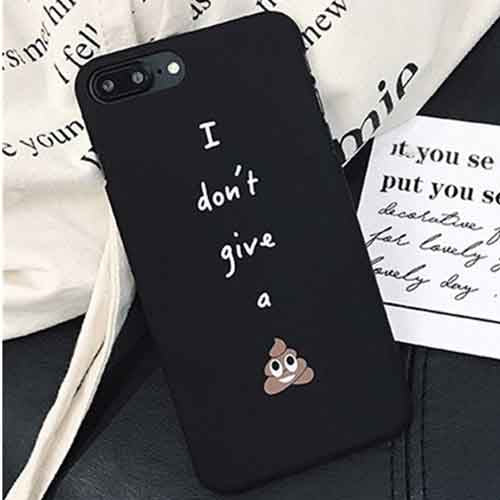 Funny Letter Phone Case