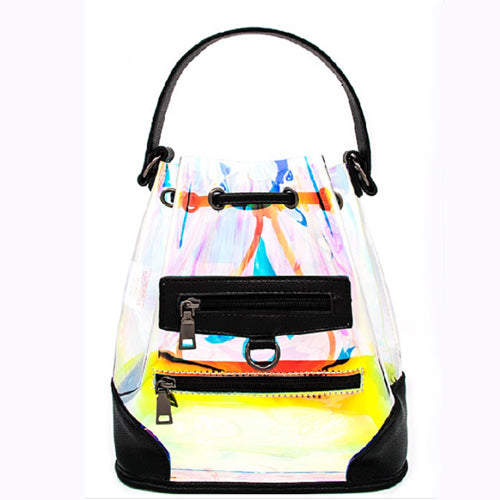 Zoom Holographic Backpack