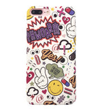 Cool Graffiti Phone Cases