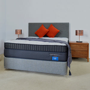 Mattresses and Mattress Ensembles