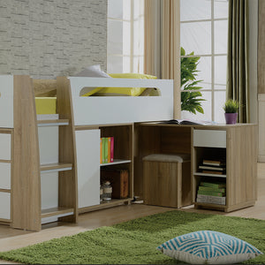 Bunks, Loft Beds and Storage Beds