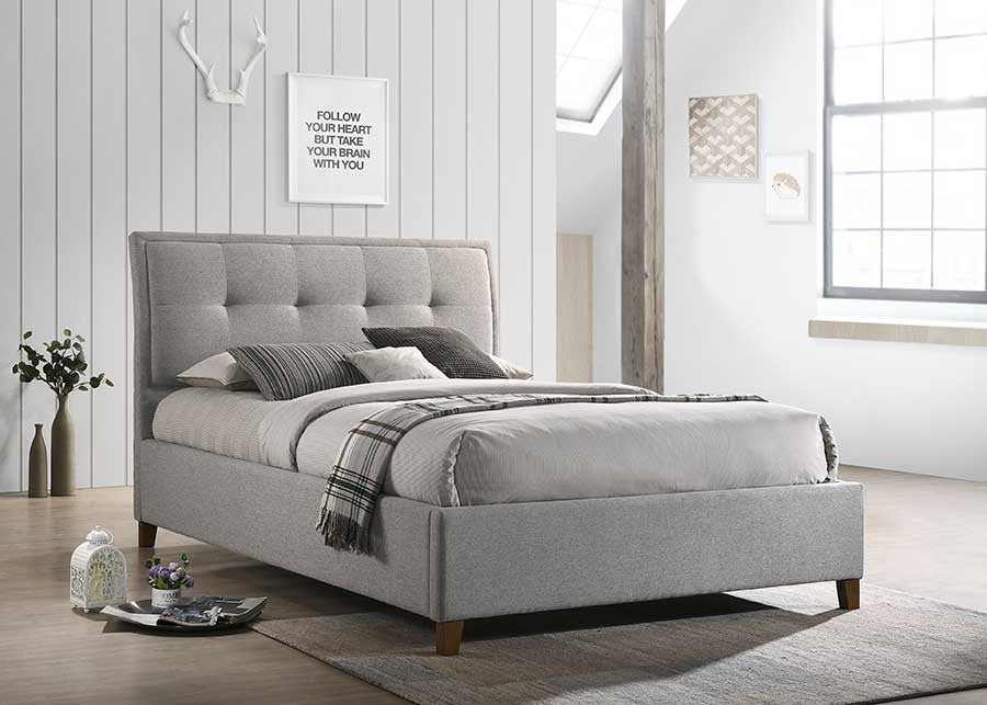 Laver Fabric Bed