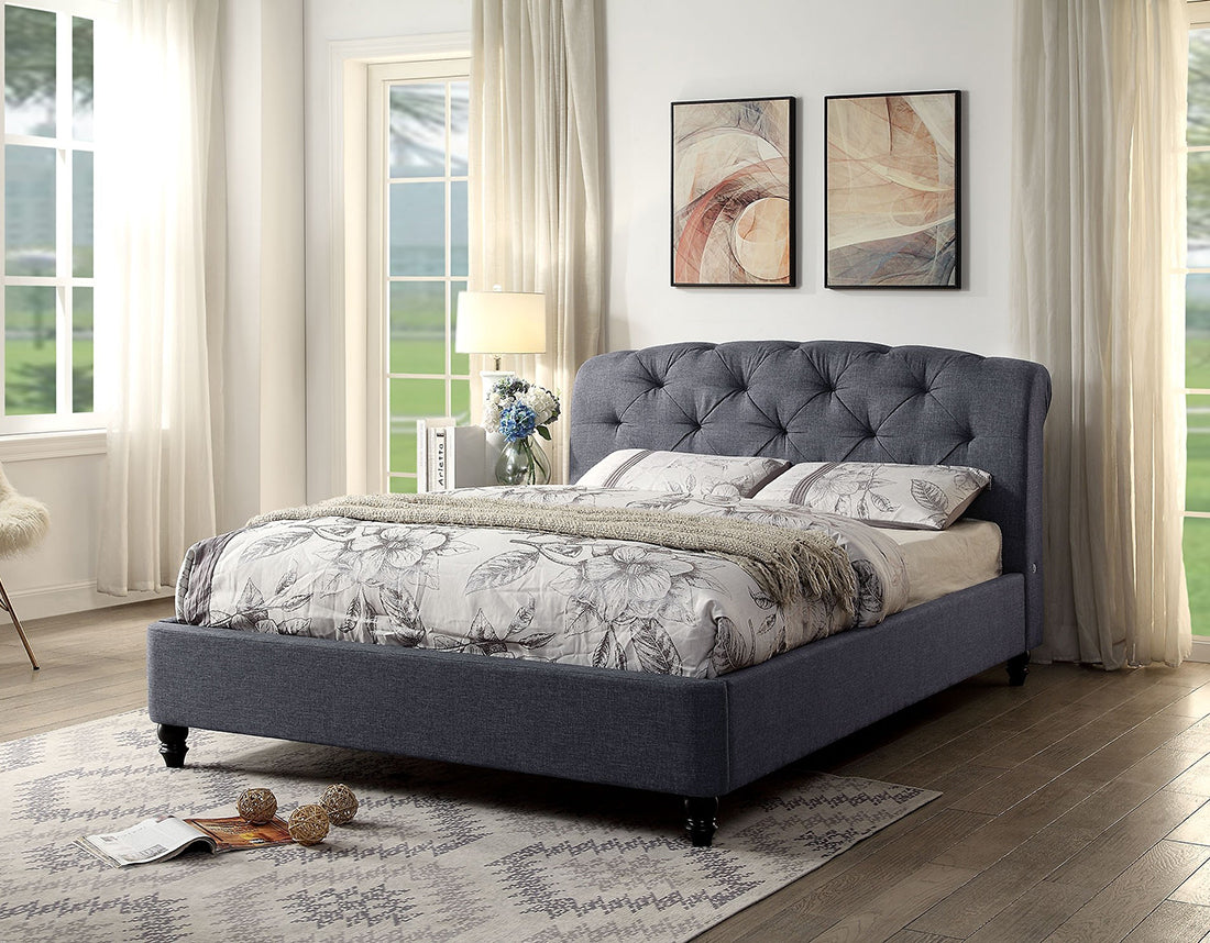 Balmoral Classic Bed