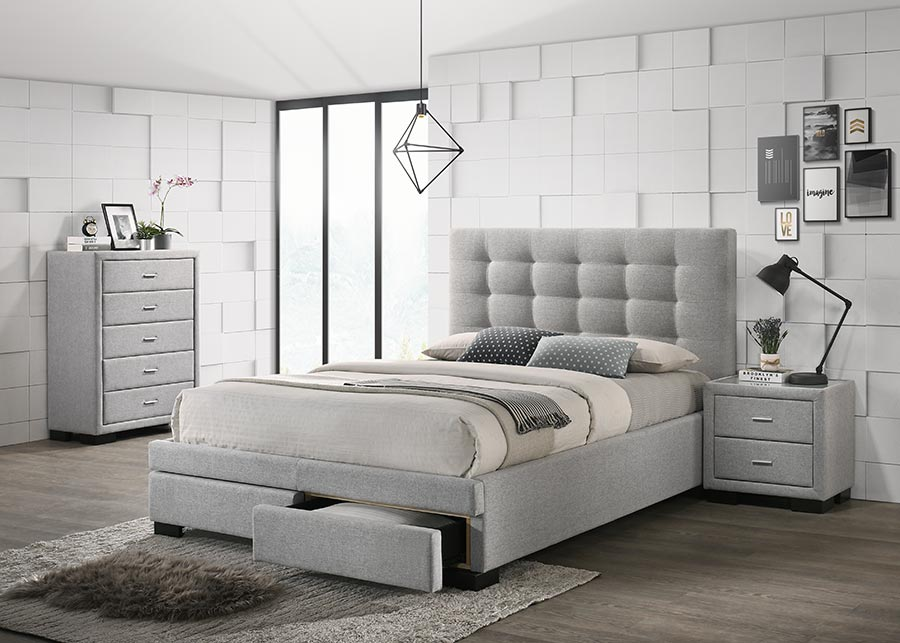 Bondi Bed (Stock Due Jan '21)