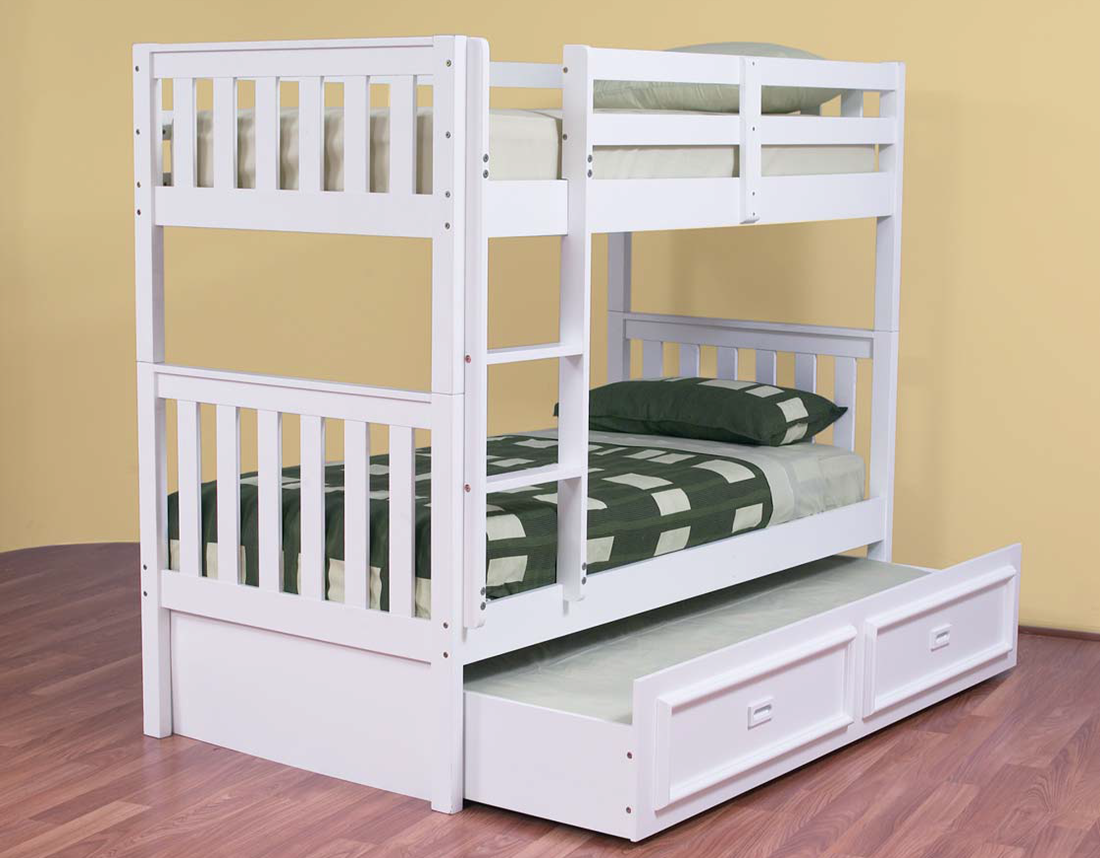 Joker Bunk Bed