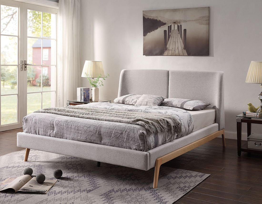 Chelsea Contemporary Bed