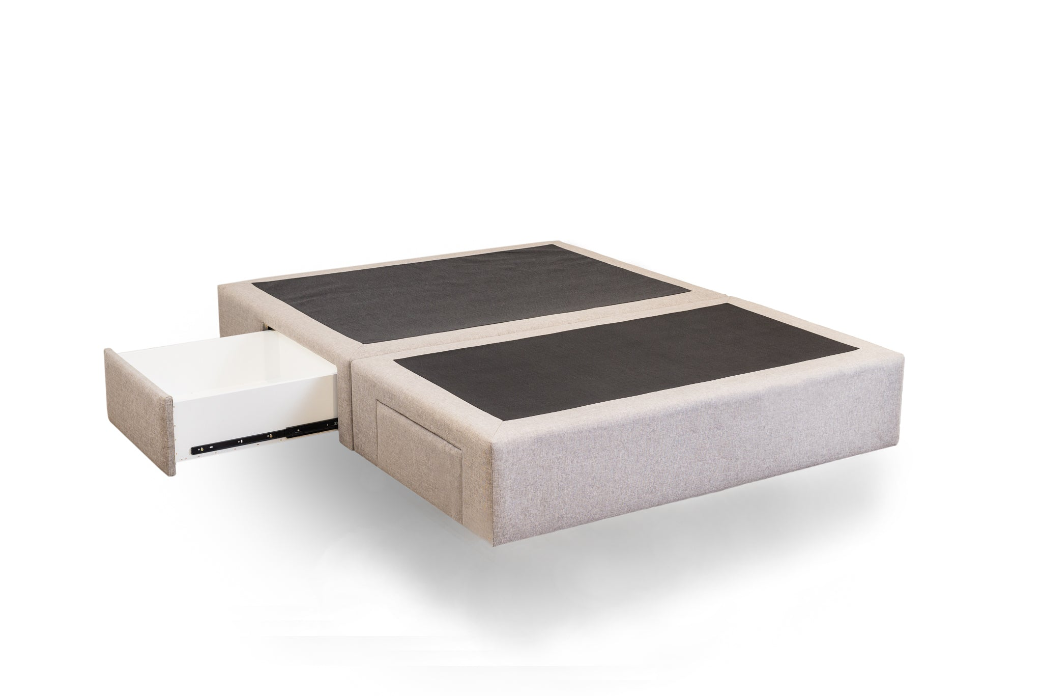 Emporio 'Black' Soft Mattress