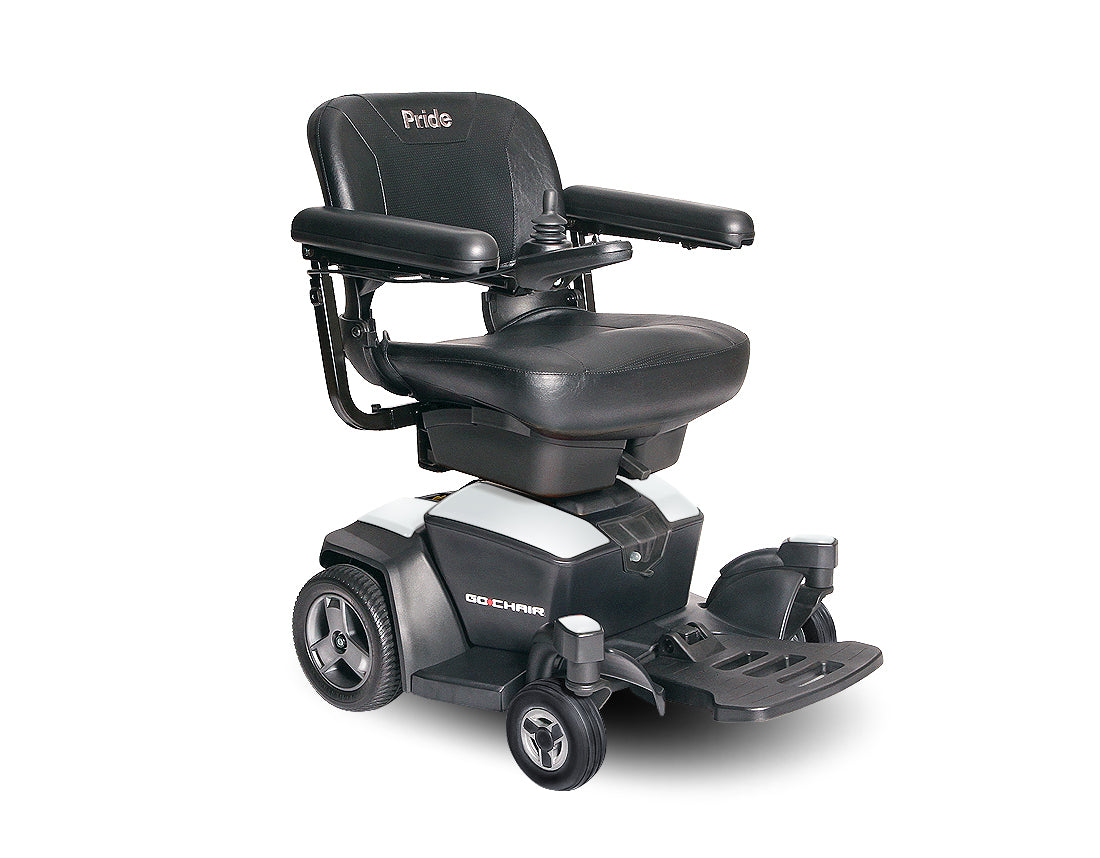 Pride Go Power Chair Range