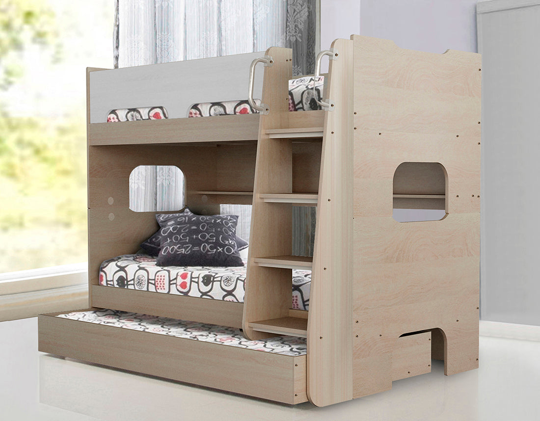 Picture of: Sydney Bunk By Iq Kids