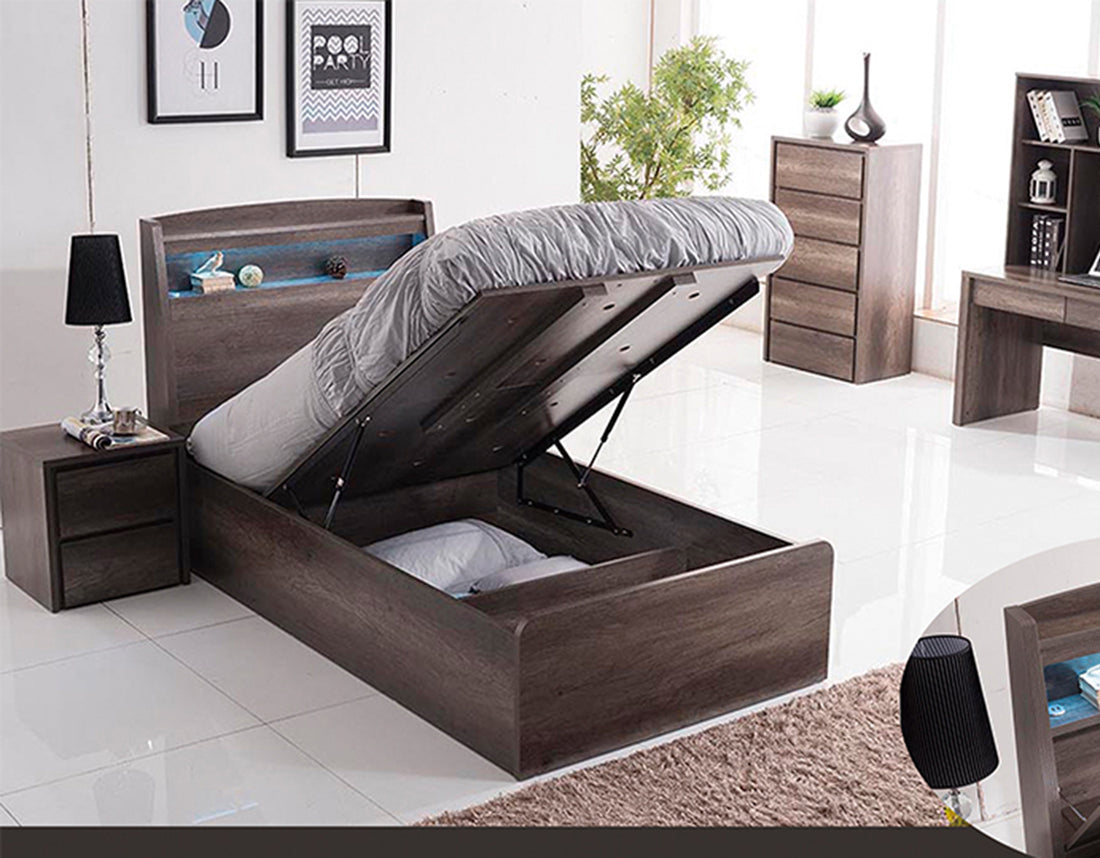 Summit Kids Bed