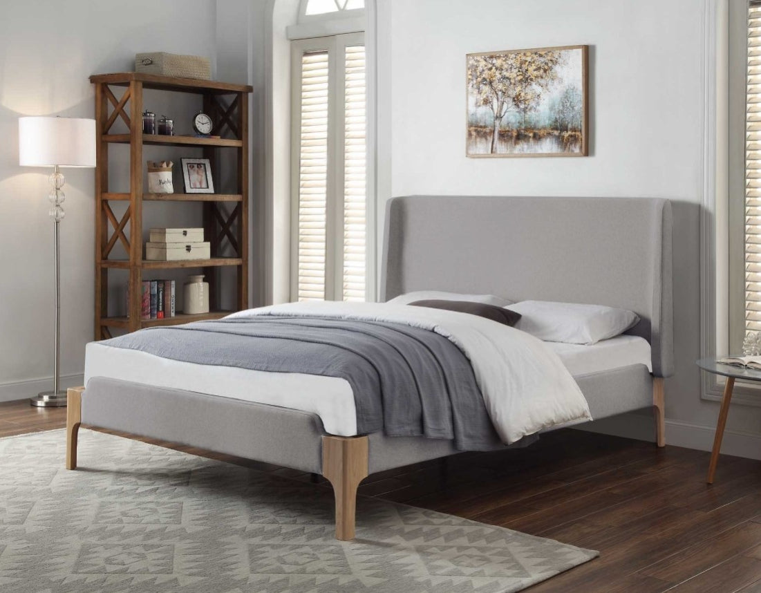 Liana Upholstered Bed
