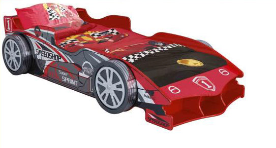 Sprint Racing Car Bed
