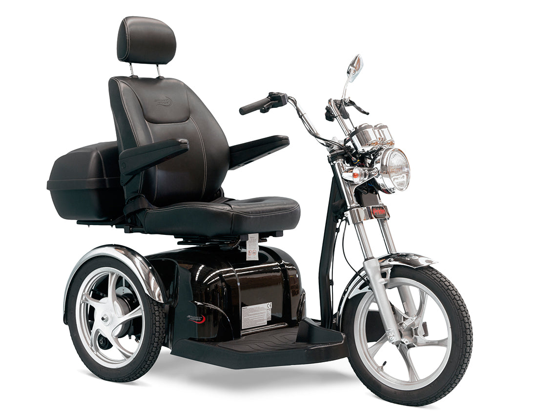 Pride Mobility Sportrider Scooter
