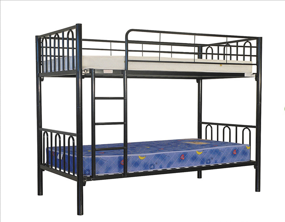 Picture of: Sydney Bunk Bed By Icon Furniture