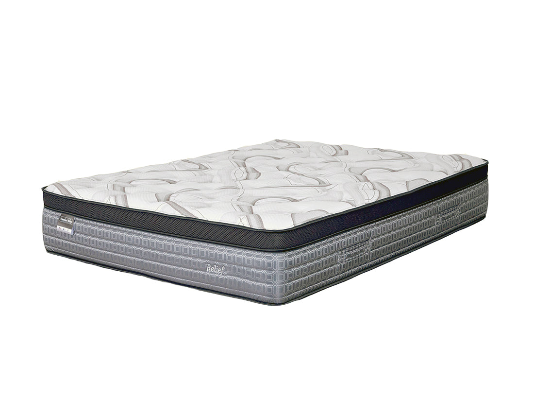 Classic Relief Firm Mattress