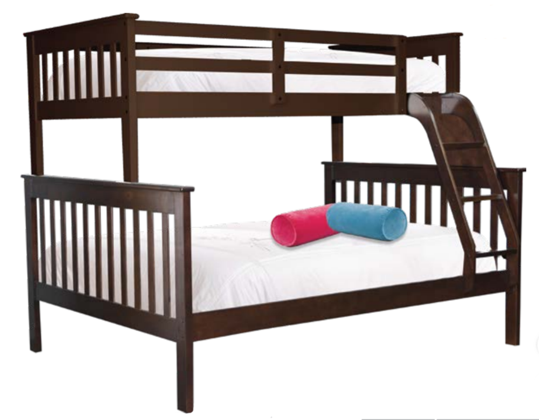 Picture of: Retro Bunk Bed By Mat Furniture