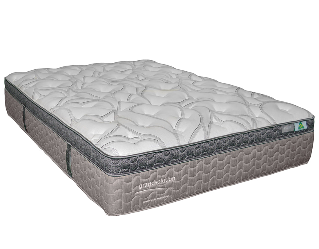 Grand Solution Medium Mattress